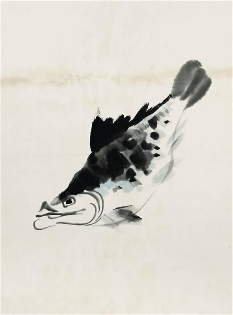 齐白石 鱼虾册页 未命名 1052 36x48.jpg
